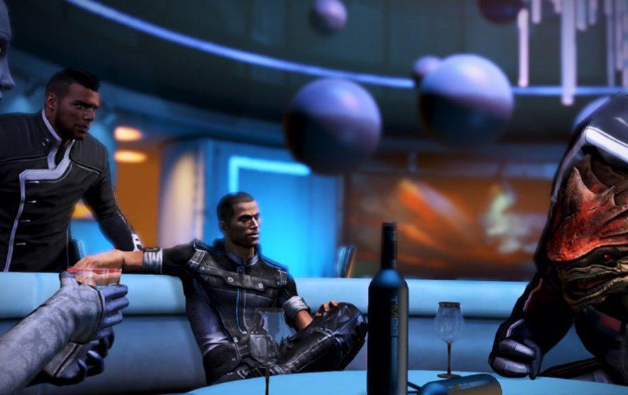 Mass Effect 3 – The Citadel