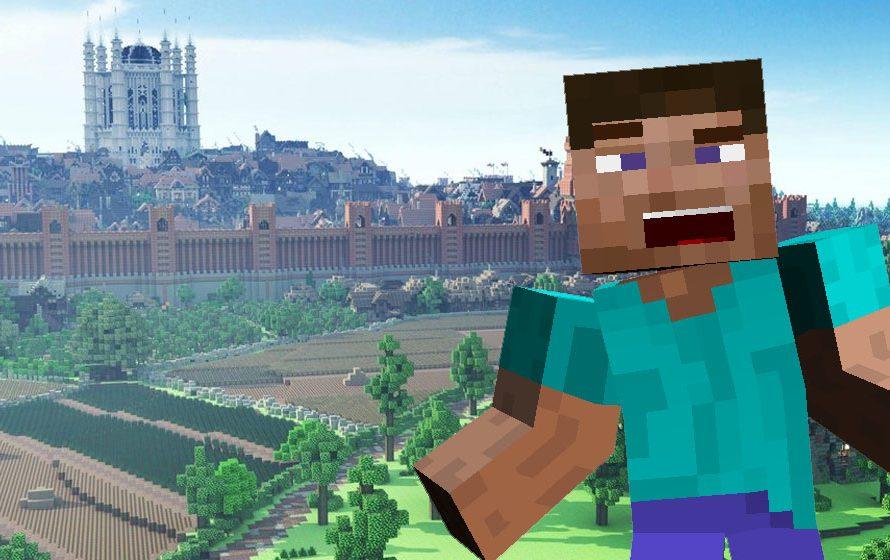 Οι πιο εντυπωσιακές δημιουργίες στο Minecraft