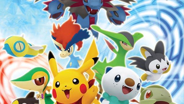 Στο νέο Pokemon Mystery Dungeon γίνεσαι Pokemon σε 3D!