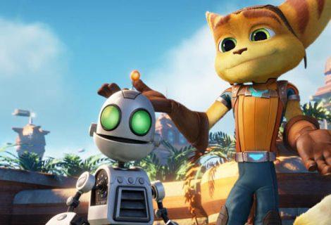 Το Ratchet & Clank έρχεται σε ταινία!