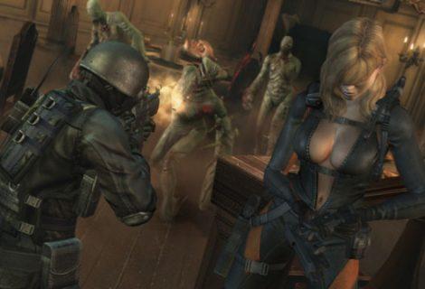 Σύντομα το demo για το Resident Evil: Revelations
