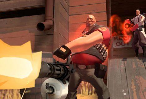 Παίξε Team Fortress 2... τρέχοντας!