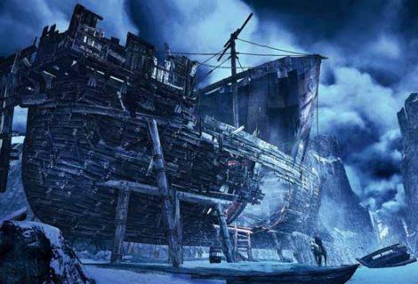 Εντυπωσιακές εικόνες από το The Witcher 3: Wild Hunt