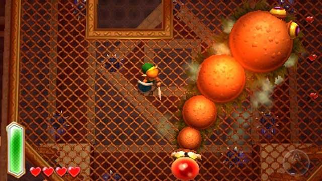 Νέο Zelda στο 3DS που θα σου ξυπνήσει αναμνήσεις!