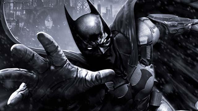 Το επίσημο μεγάλο (!) τρέιλερ του Batman: Arkham Origins!