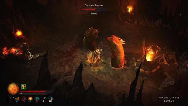 Οι προπαραγγελίες του Diablo III για PS3 ξεκίνησαν!