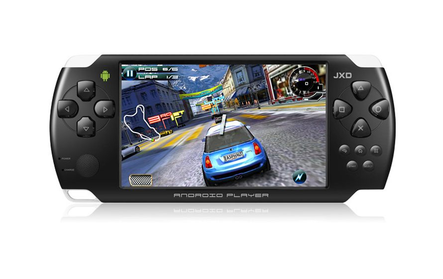 JXD S602 Android Smart Console