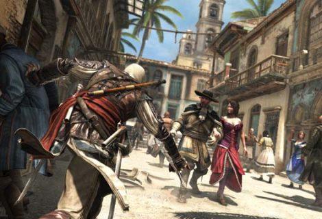 Νέο βίντεο και συλλεκτική φιγούρα Assassin's Creed IV