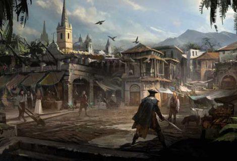 Νέο βίντεο με gameplay του Assassin's Creed IV
