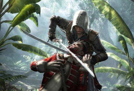 Η Ubisoft μιλάει για το PS4 και το Assassin's Creed IV