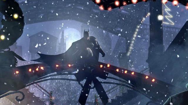 Νέο «βίντεο» για το Βatman: Arkham Origins!