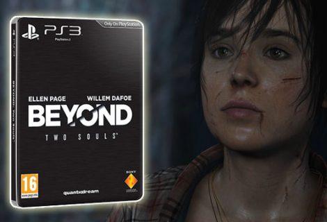 Η σπέσιαλ έκδοση του Beyond: Two Souls!