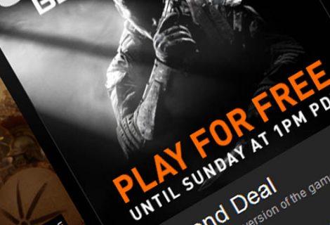 Παίξε Black Ops II... τσάμπα!