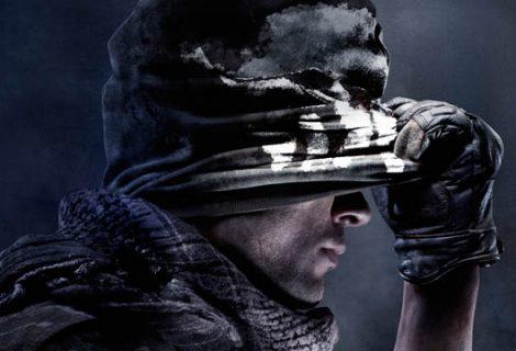 Ανακοινώθηκε το Call of Duty: Ghosts!