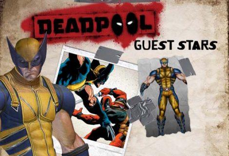 Ο Wolverine «εισβάλει» στο παιχνίδι του Deadpool!