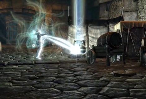 Εξερευνώντας το The Elder Scrolls Online!