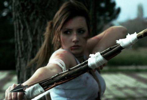 Η Lara Croft αναγεννήθηκε για τα καλά!