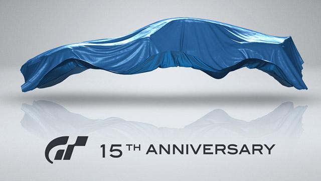 Το Gran Turismo γιορτάζει 15 χρόνια και αποκαλύπτει κάτι νέο!