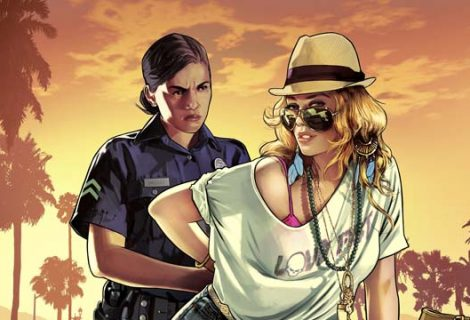 Η Rockstar απαντάει στην Lindsay Lohan για την μήνυση της στο GTA V!