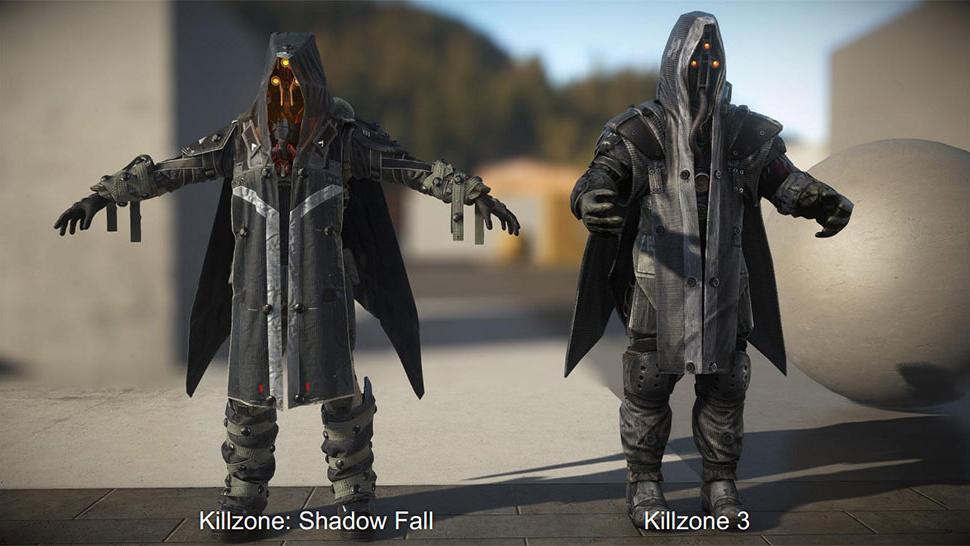 killzone-diafores