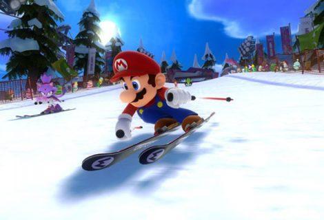 Νέο Sonic στα Wii U και 3DS και άλλες ανακοινώσεις από Nintendo