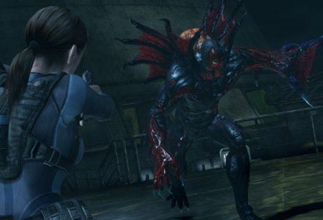 Νέο βίντεο παρουσιάζει το Resident Evil: Revelations στο Wii U
