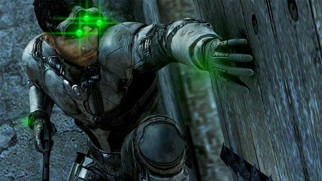 Πρώτο βίντεο με το multiplayer του Splinter Cell Blacklist