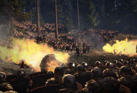 Ανάλυση μιας μάχης του Total War: Rome II σε ένα βίντεο!