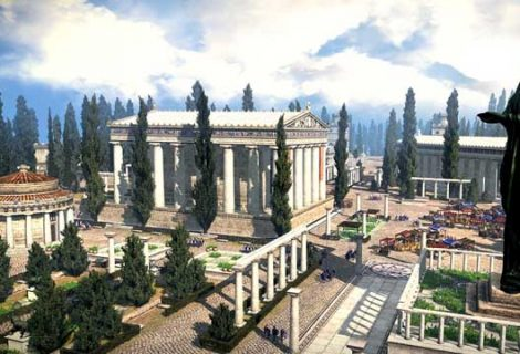 Τρία ελληνικά κράτη στο πρώτο DLC του Total War: Rome II