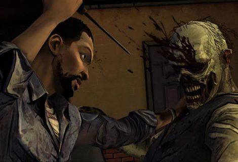 Άλλο ένα παιχνίδι The Walking Dead