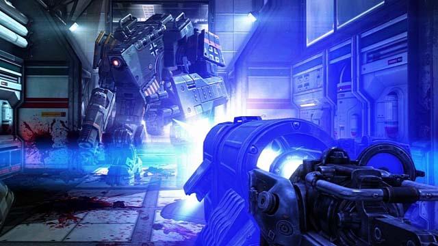 7 λεπτά gameplay του Wolfenstein: The New Order!