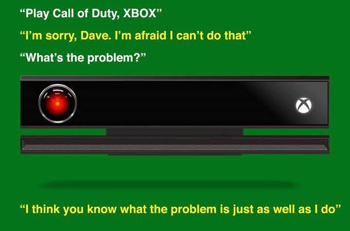 Με το νέο Kinect θα πιάνετε και συζήτηση...
