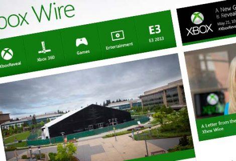 Στο Xbox Wire μαθαίνεις όλα τα νέα του Xbox πρώτος!