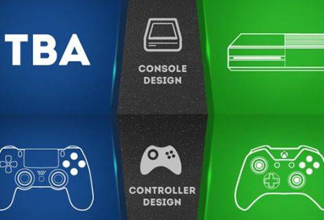 Xbox One vs. PS4: Τι ξέρουμε για το καθένα [Infographic]
