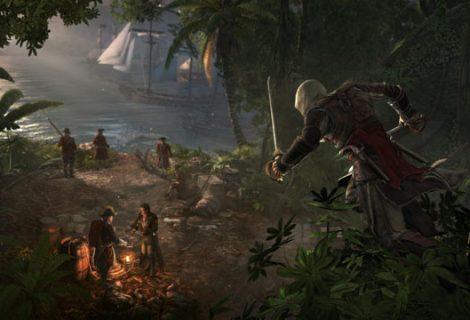 Gameplay με σχολιασμό από τις ναυμαχίες του Assassin's Creed IV