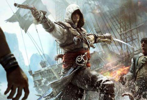Έρχεται βιβλίο, οδηγός και art book του Assassin's Creed IV!