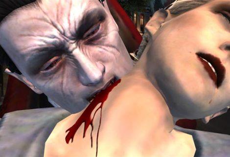 Στο Bloodmasque κυνηγάς βαμπίρ με τη... φάτσα σου!