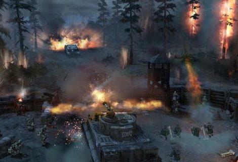 Νέο multiplayer τρέιλερ και εικόνες για το Company of Heroes 2
