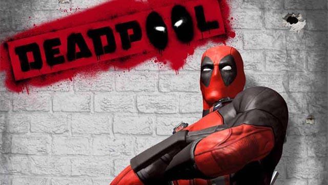 Ο Deadpool συστήνεται ως ο πιο κουλ ήρωας!