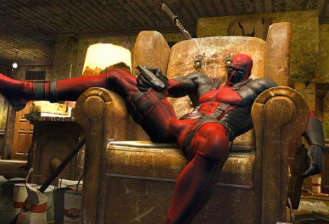Ένα ακόμα επικό τρέιλερ του Deadpool. Με πολύ χιούμορ και dubstep!