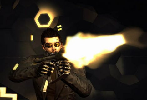 Εικόνες του Deus Ex: Human Revolution – Director's Cut για το Wii U