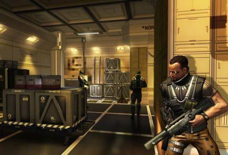 Έρχεται το Deus Ex: The Fall σε κινητά και tablets!