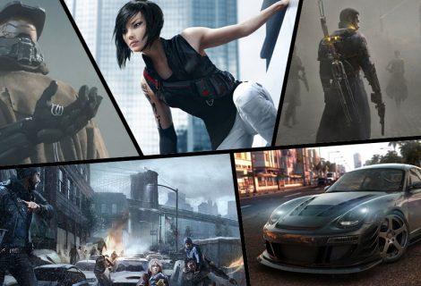 E3 2013: Τα παιχνίδια που ξεχώρισαν