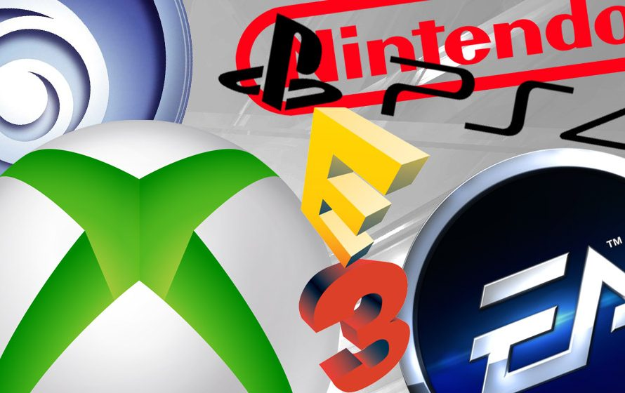 Μια E3 απ' όλα με έξτρα παιχνίδια παρακαλώ!