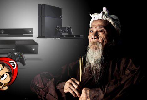 Τα ηθικά διδάγματα της E3: κονσόλες, μεταχειρισμένα, tablets και καγκουράμαξα