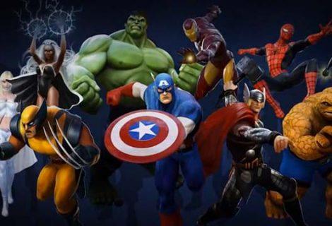Marvel και Telltale Games για νέο παιχνίδι το 2017
