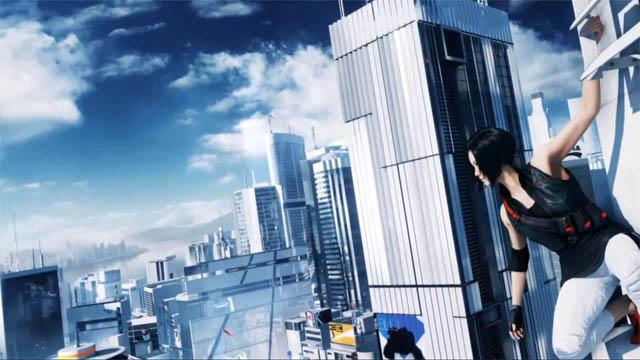 Το Mirror's Edge 2 είναι πραγματικότητα!