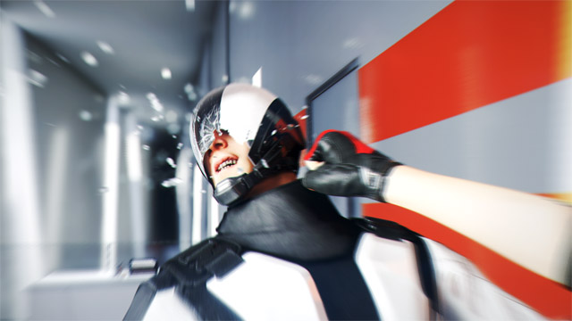Το νέο Mirror's Edge θα είναι ανοιχτού κόσμου!