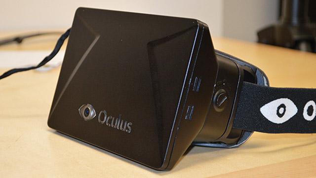 Εικονική πραγματικότητα στο PS4;