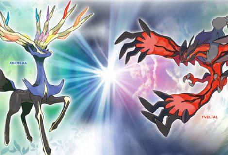 Δύο νέα βίντεο με gameplay των Pokemon X & Y